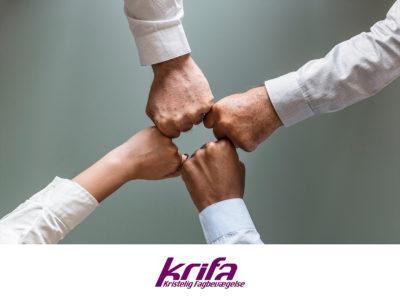 Arrangement Krifa