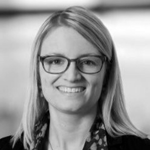 Gitte Madsen - Bestyrelsen