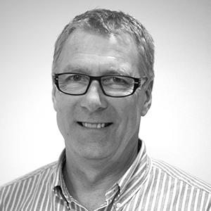 Steen Rasmussen - Bestyrelsen